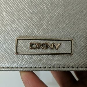 Dkny Bags - DKNY Wallet with detachable strap